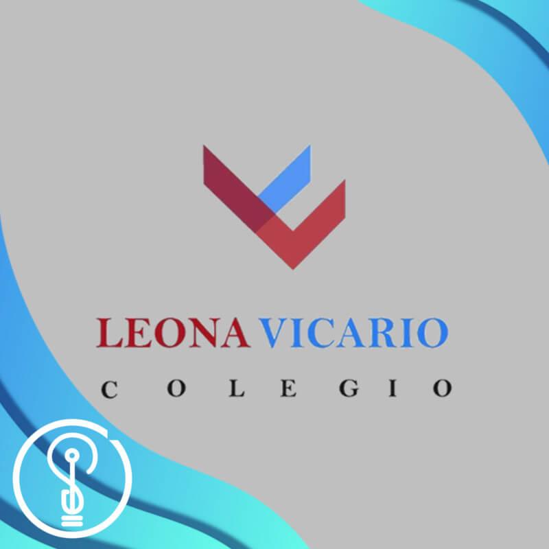 Colegio Leona Vicario - Caso de Éxito