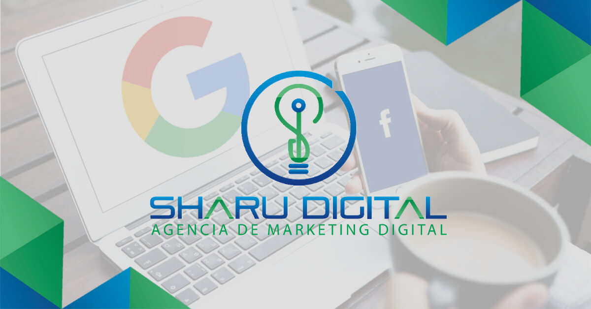 Sharu Digital - Agencia de Marketing Digital