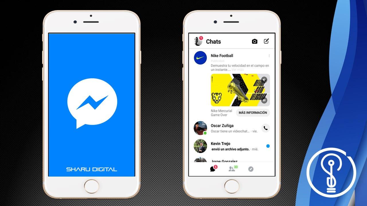 Publicidad en Facebook Messenger para Empresas