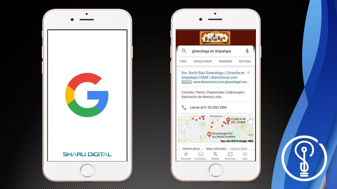 Publicidad en Google para Empresas
