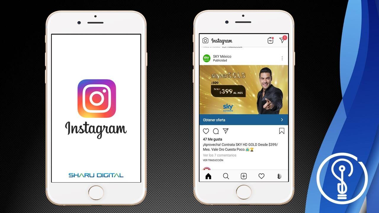 Publicidad en Instagram para Empresas