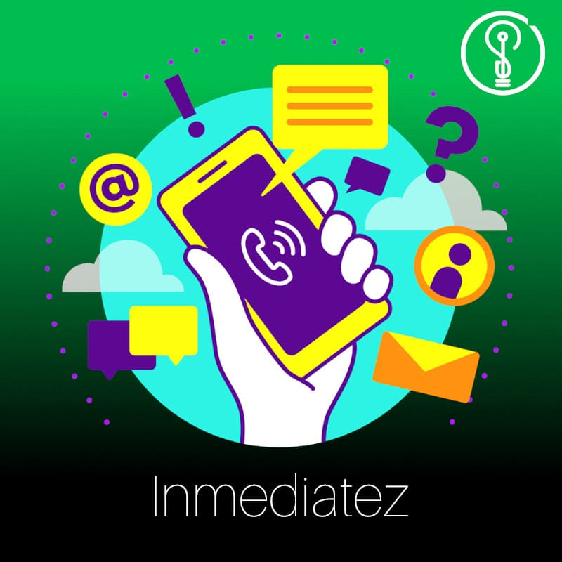 Inmediatez Capacitación Marketing Digital